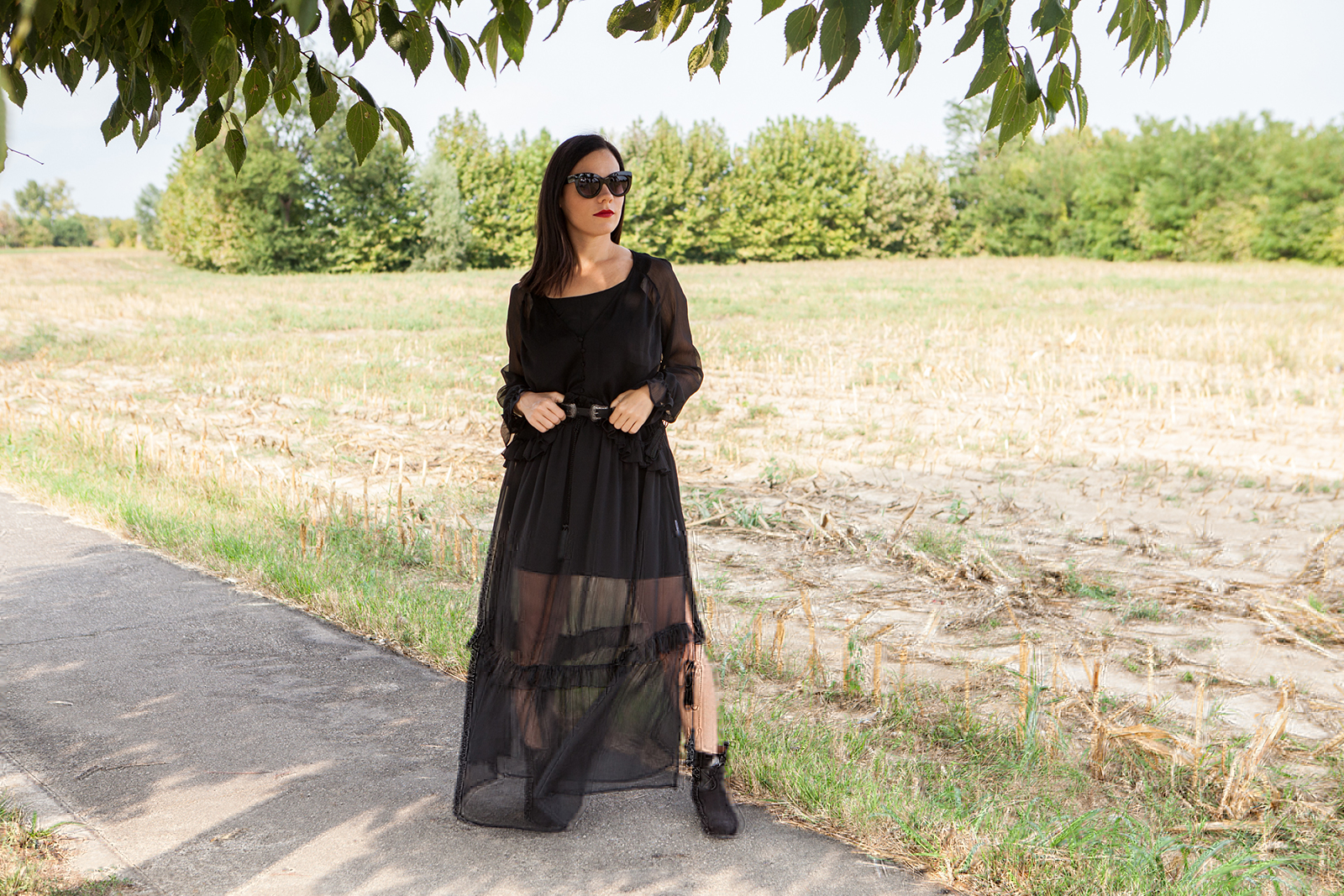 Stivaletti bassi per l'autunno: come indossarli da mattina a sera