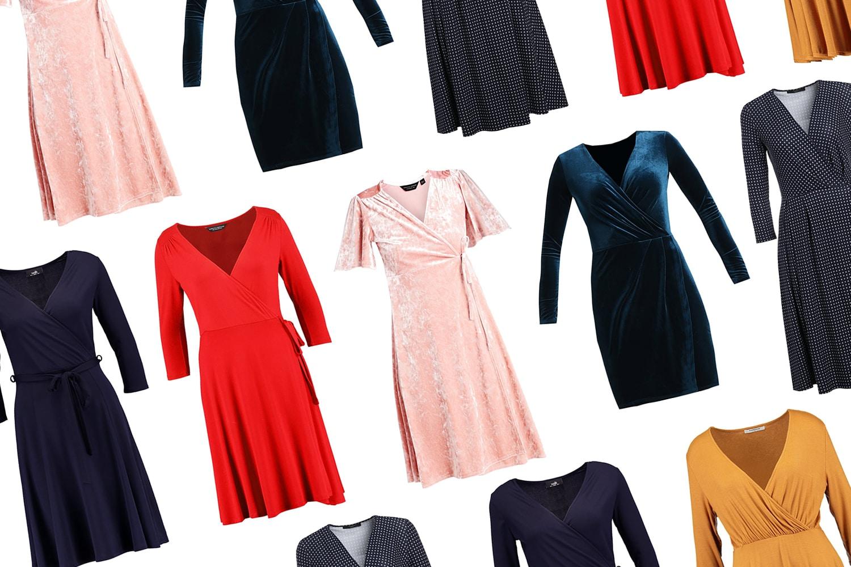 Wrap dress: il capo chiave del guardaroba che ti risolve il look