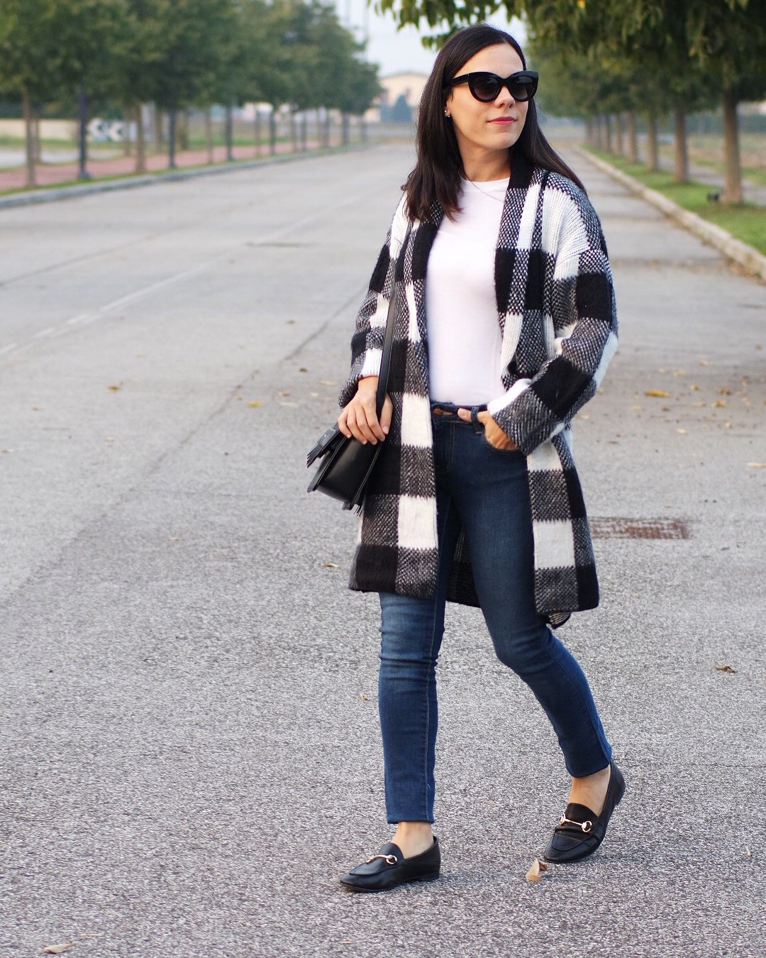 24 idee outfit per l'autunno 2017