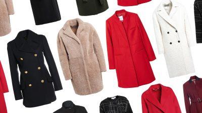 Cappotto inverno 2018: 24 cappotti da non perdere