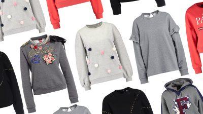 Il ritorno della felpa: come indossarla quest'autunno