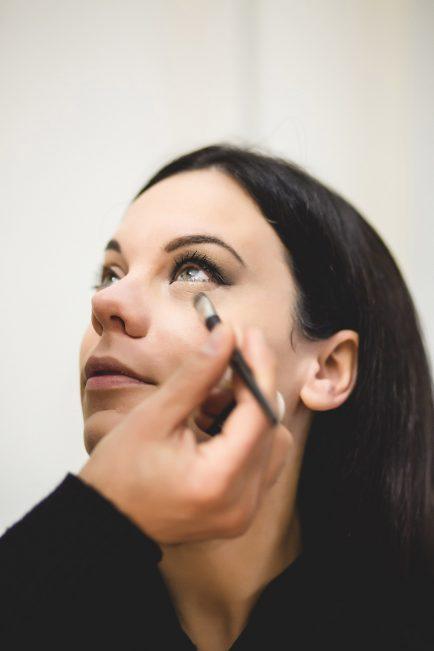 elena schiavon dior makeup