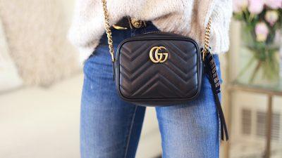 Gucci Marmont, tutto quello che c'è da sapere sulla IT bag del momento