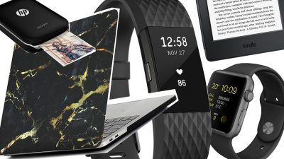 19 idee regalo tech per donne nerd chic