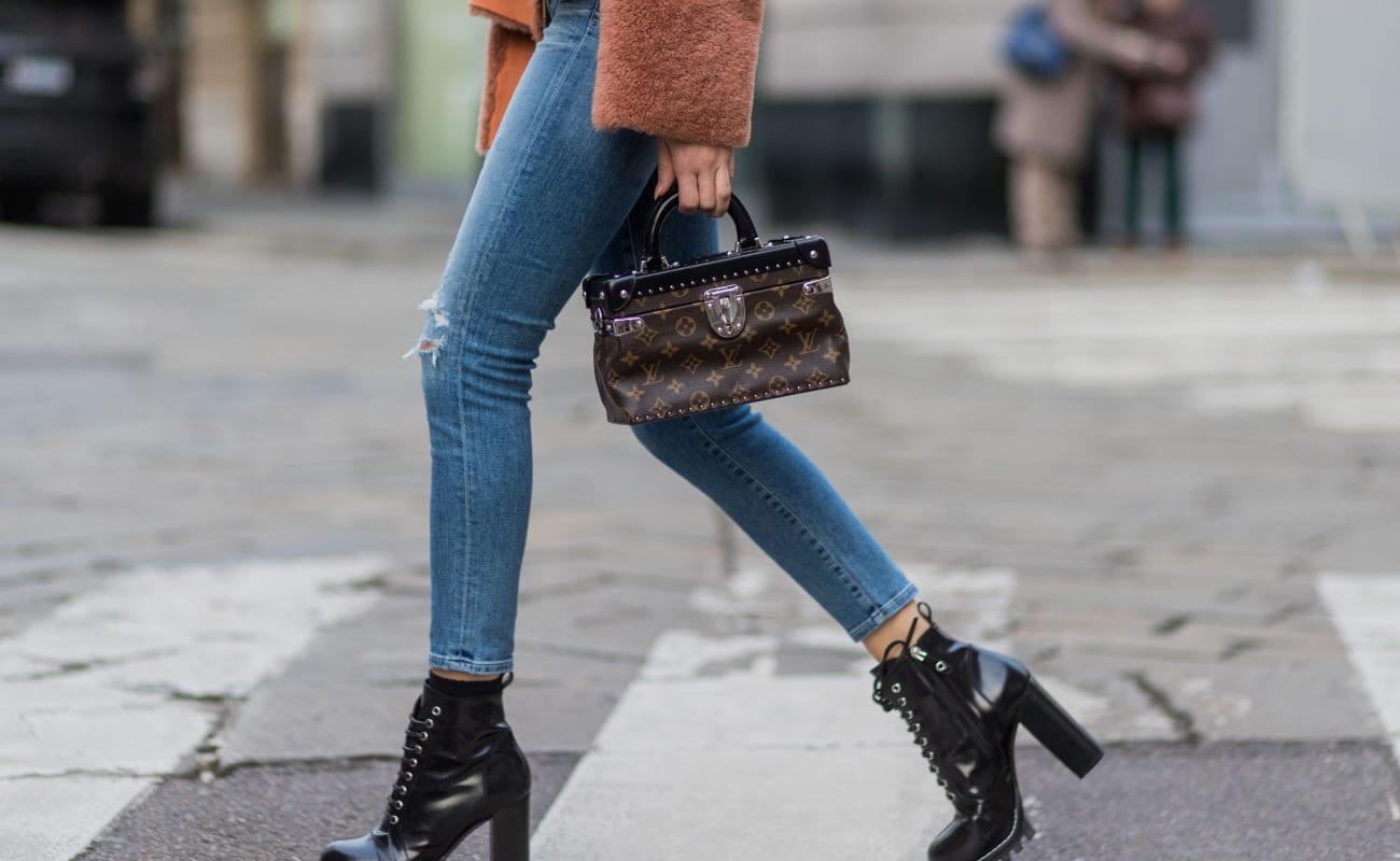 Jeans skinny, ecco gli errori da evitare