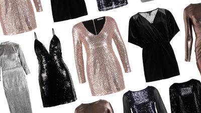 23 vestiti perfetti per Capodanno 2018