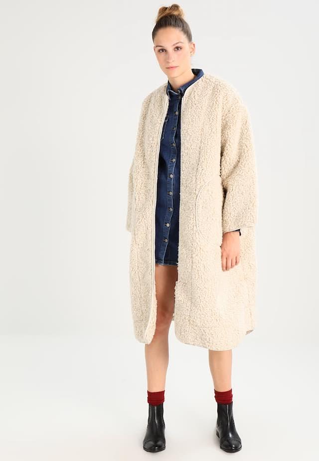 Teddy Bear Coat: le nostre proposte shopping