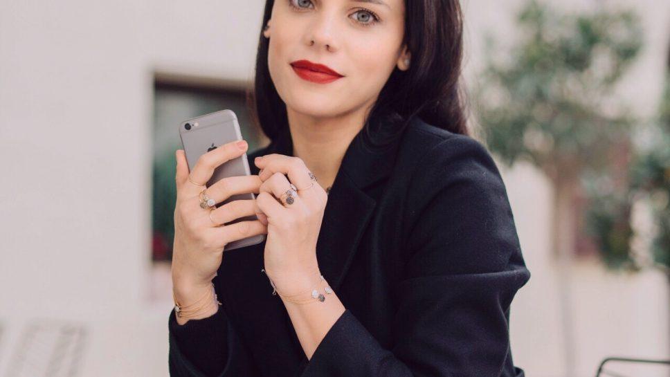 elena schiavon fashion blogger italia