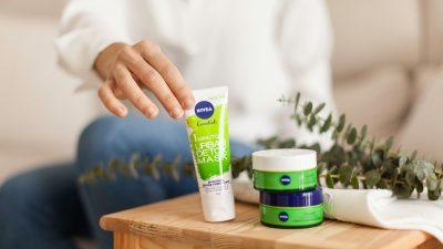 Nivea Urban Skin Detox: un trattamento completo per coccolare e disintossicare la pelle (ad un prezzo piccolissimo)