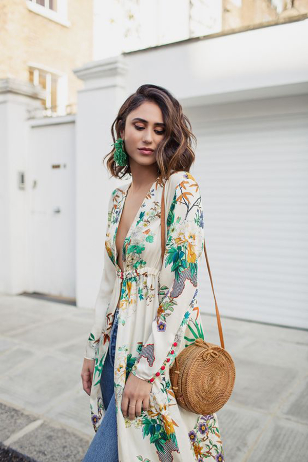 Vestiti più trendy della primavera 2018