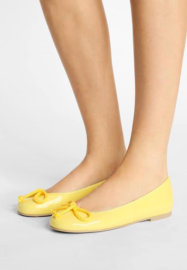 Ballerine: idee shopping
