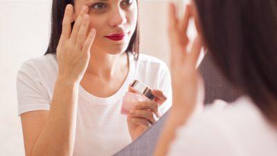 La mia beauty routine per la cura del viso in inverno