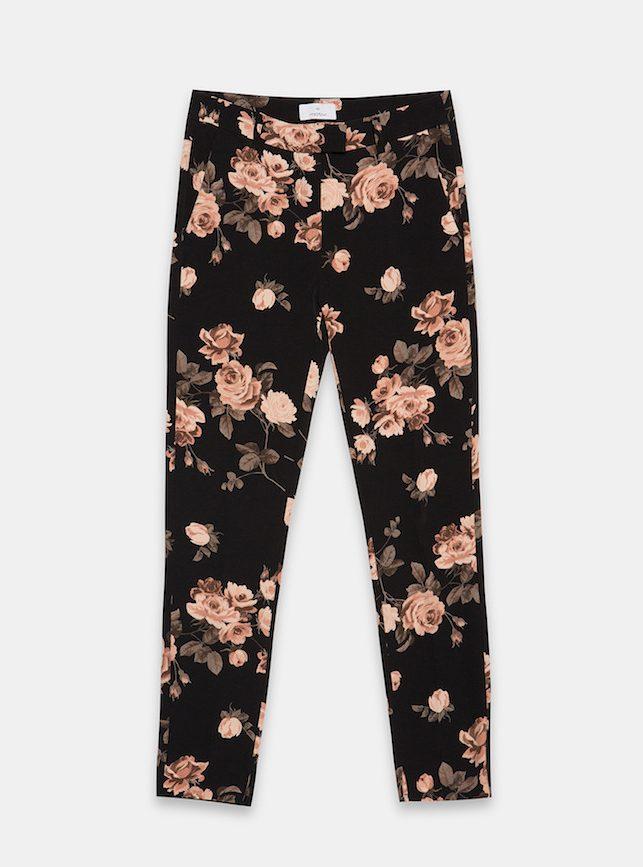 Motivi: moda primavera 2018