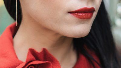 Rossetto rosso: a chi sta bene?