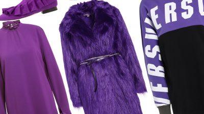Ultra violet: 17 items selezionati per voi
