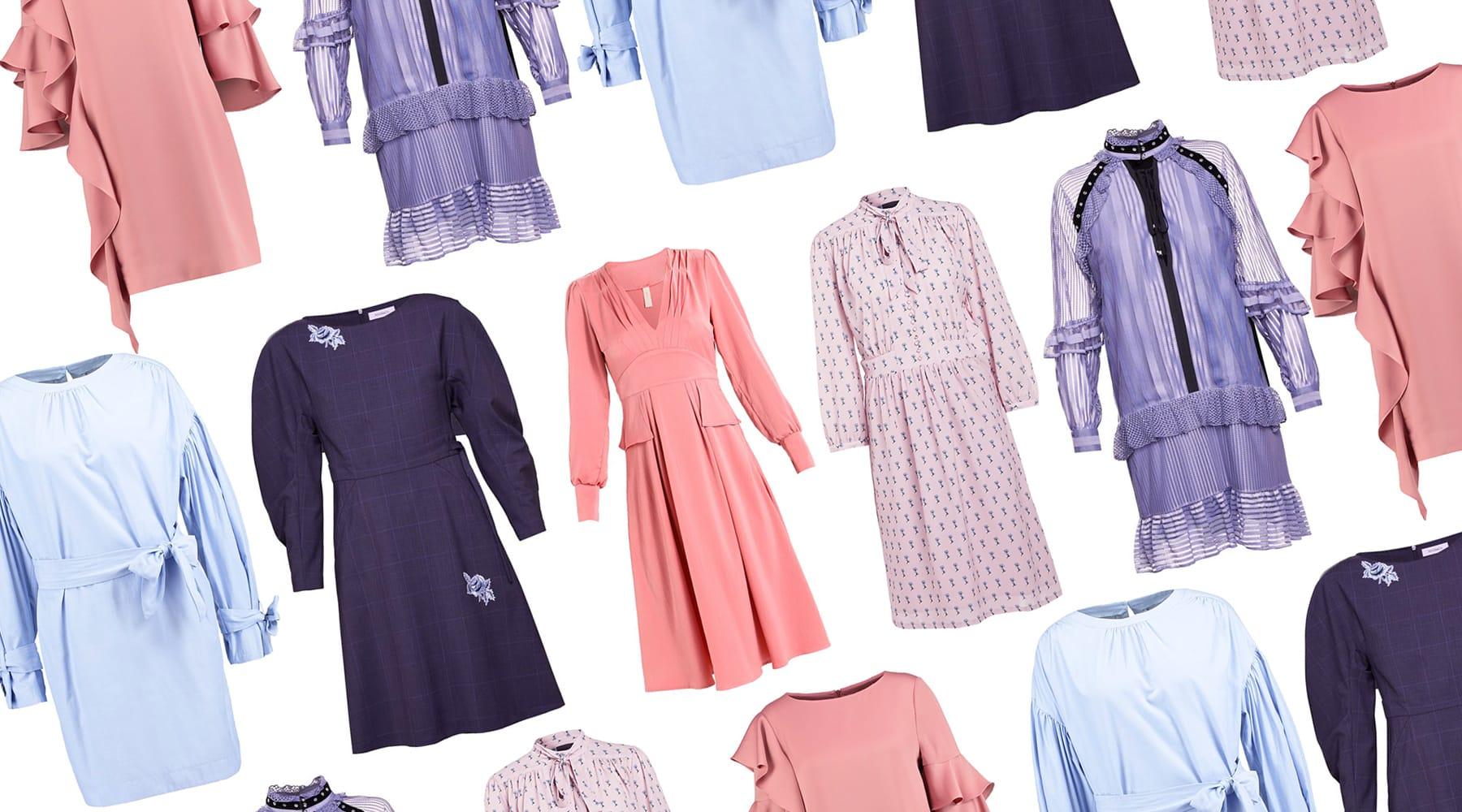 Vestiti maniche lunghe: 35 idee shopping per voi!