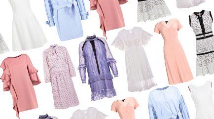 vestiti primavera 2018