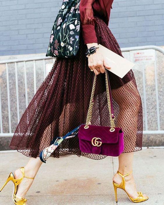 Ultra Violet: come abbinare il colore Pantone del 2018