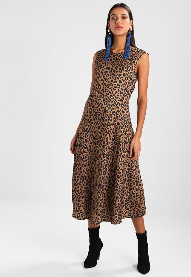 Look animalier: idee shopping