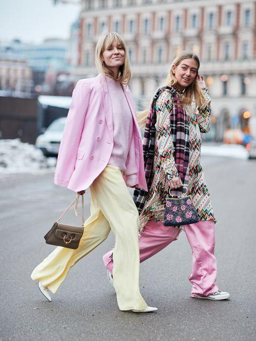 stile scandinavo moda