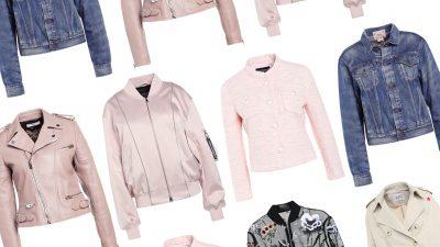Le giacche per la primavera 2018
