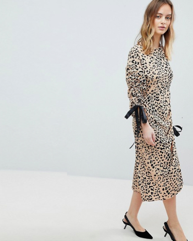 Look animalier: idee shopping
