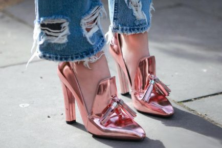 primavera 2018 scarpe