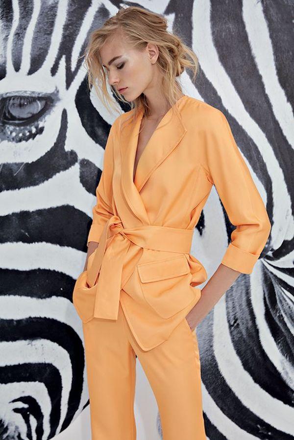 I migliori tailleur primavera 2018