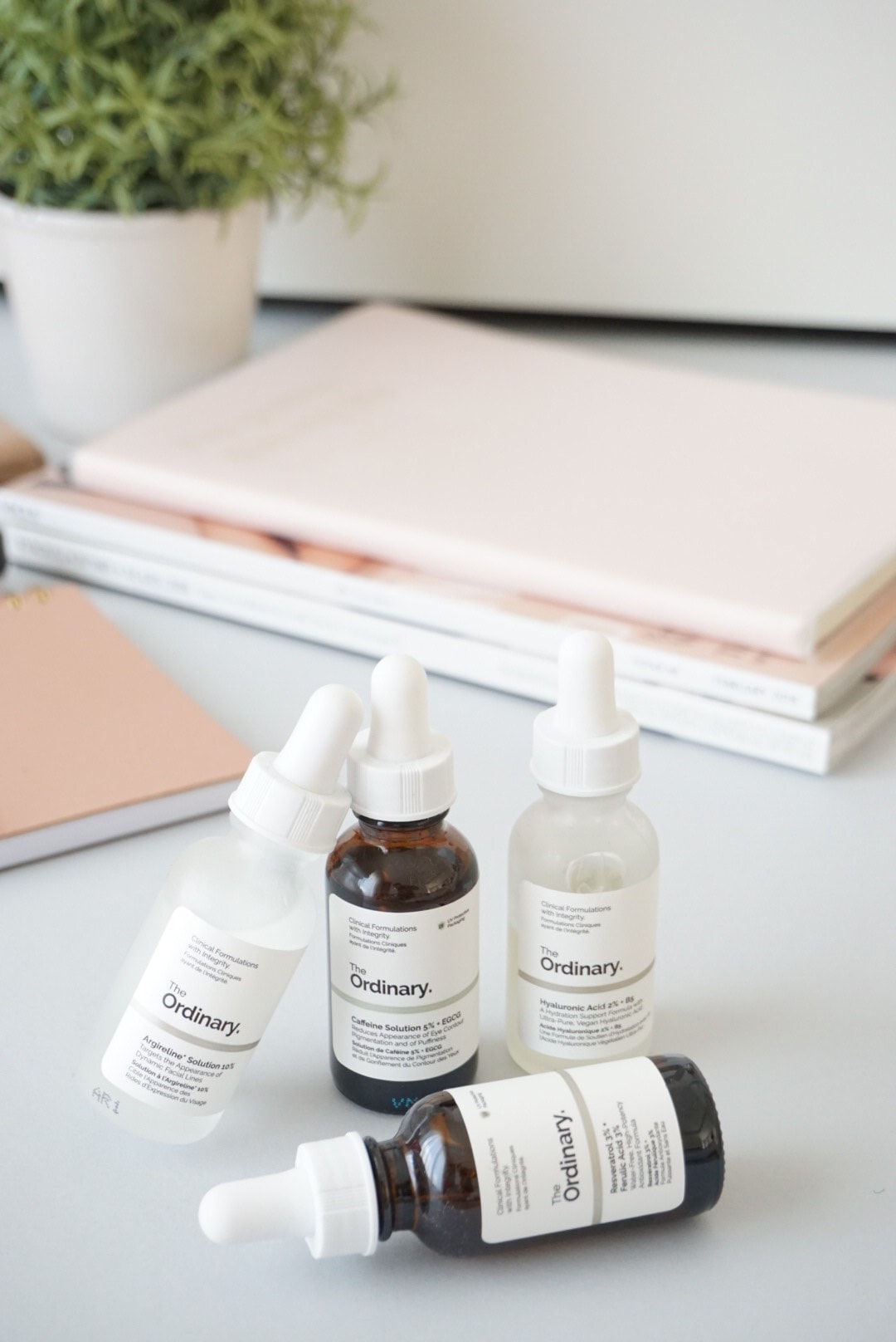 the ordinary recensione review