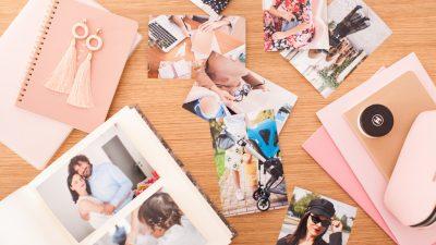 Come stampare foto velocemente e direttamente da casa