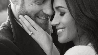 35 curiosità sul matrimonio tra Meghan ed Harry