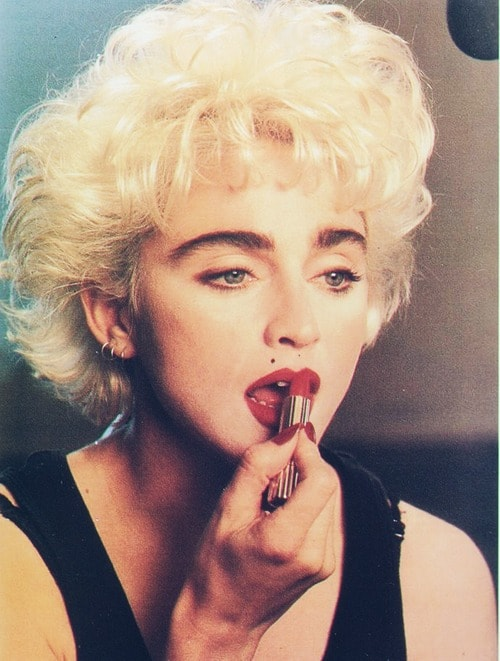 madonna-Like-a-virgin-rossetto-rosso