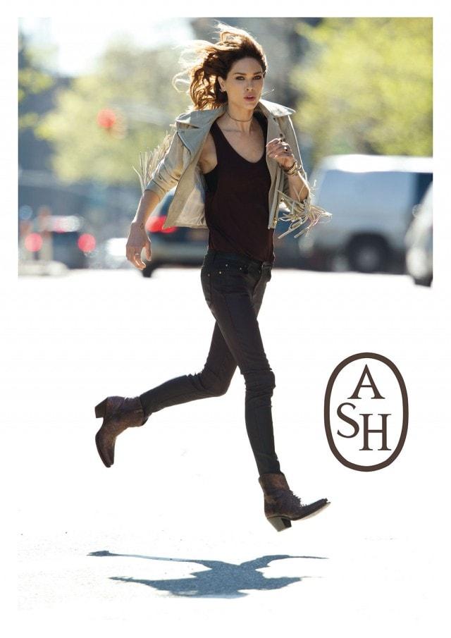 Ash catalogo inverno 2013