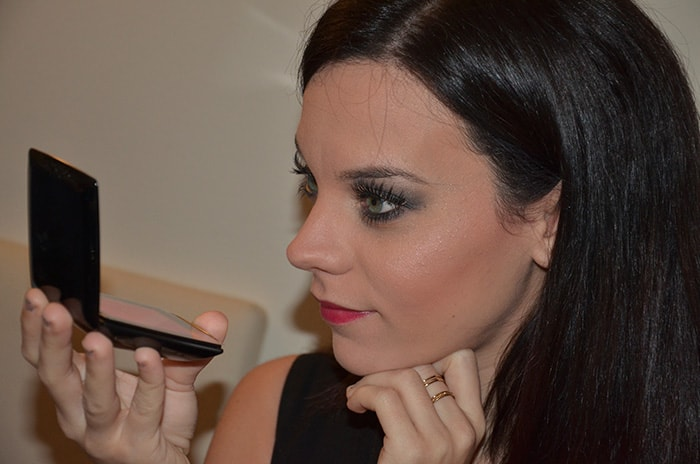 Guerlain Noel Collection 2013, makeup per Capodanno [fototutorial]