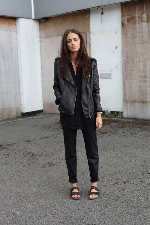 Birkenstock moda 2014