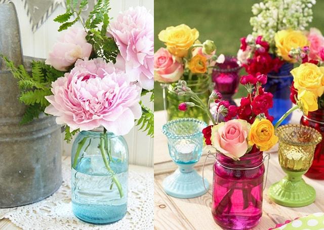 fiori in vaso consigli come conservarli