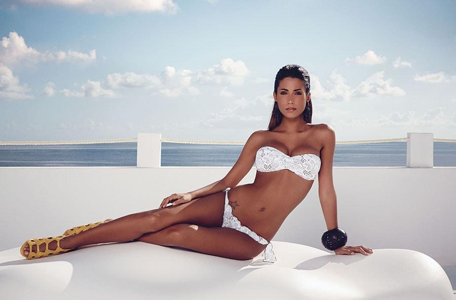 costume fascia bianco goldenpoint 2014 catalogo