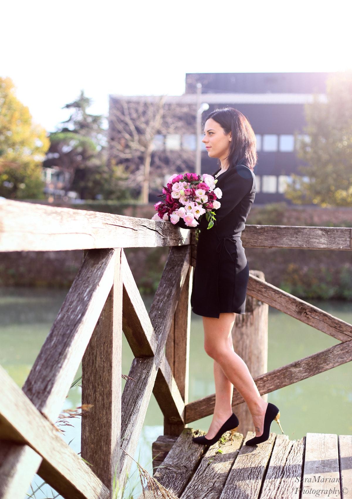Review Elena Schiavon fondotinta YSL Teint encre de peau