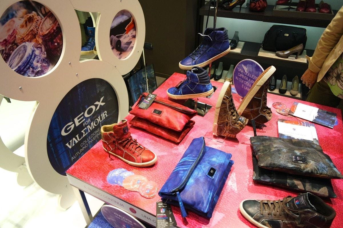 Geox for Valemour, la collezione autunnoinverno 2014 2015