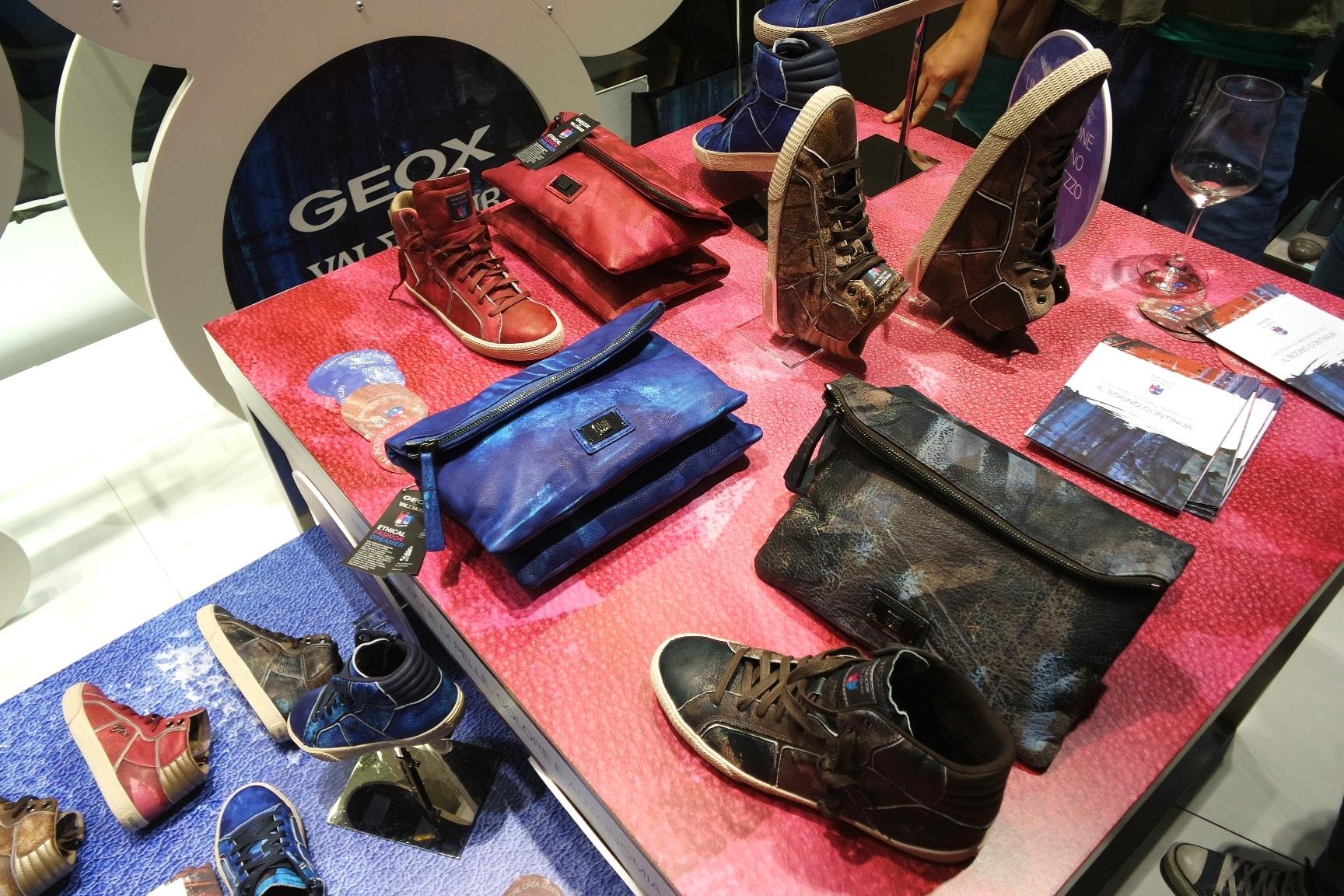 Geox for Valemour, la collezione autunno/inverno 2014-2015