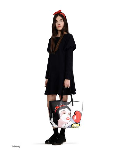 low priced d8d1e 2cea0 Shopping guide: abito nero con colletto bianco, dove comprarlo