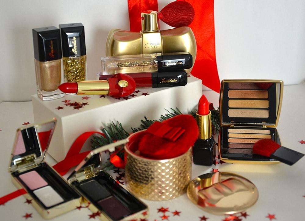 Collezione Makeup Natale 2014