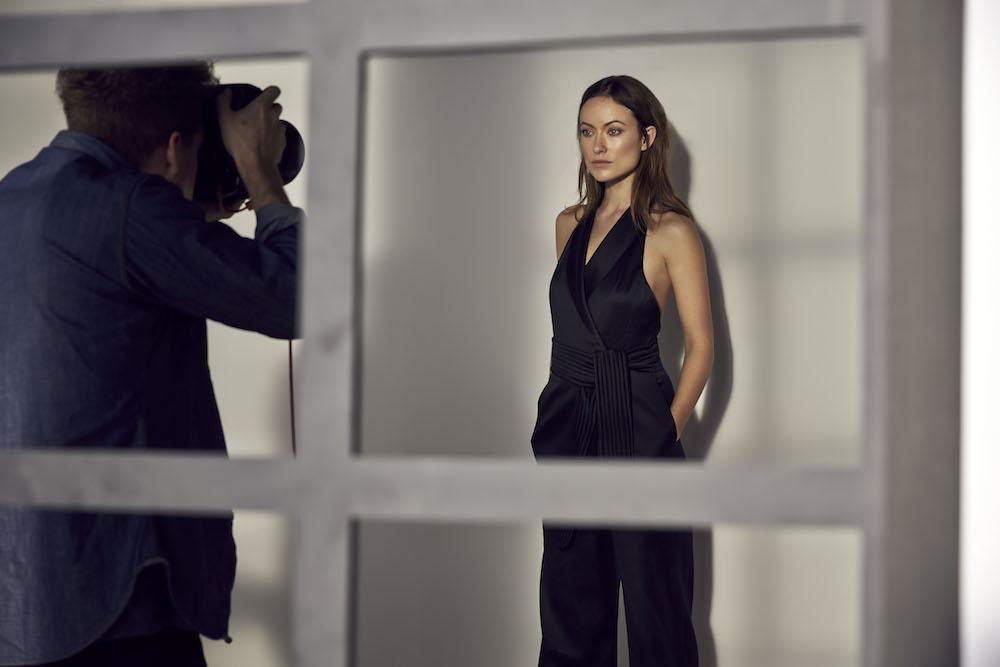 Olivia Wilde per H&M