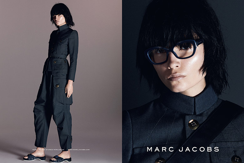 Marc Jacobs 8