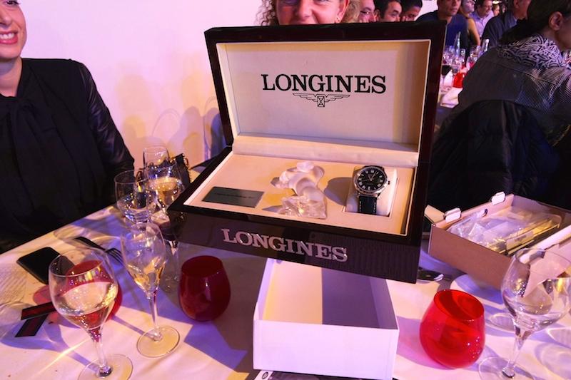 Gucci Masters 2014, a Parigi con Longines