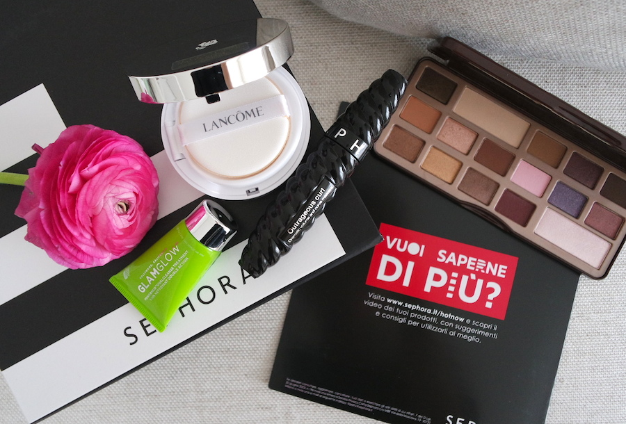 sephora gold box