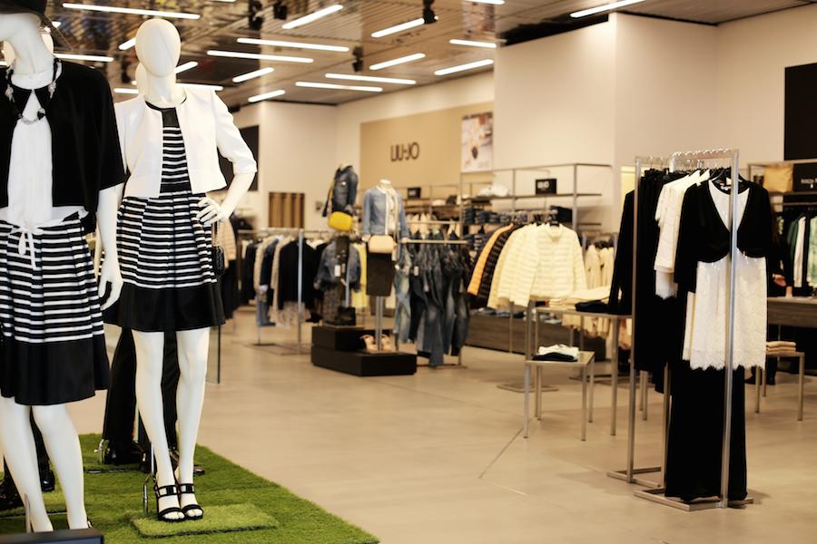 check out 13ace dc546 Negozi Pellizzari, una giornata di shopping e la mia ...