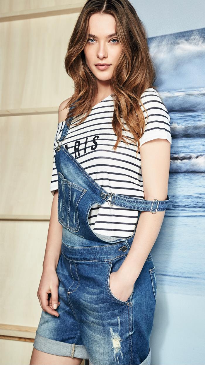 salopette jeans motivi 2015