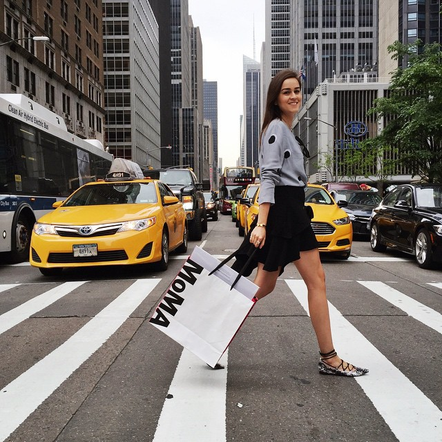 fashion blogger sandali estate 2015