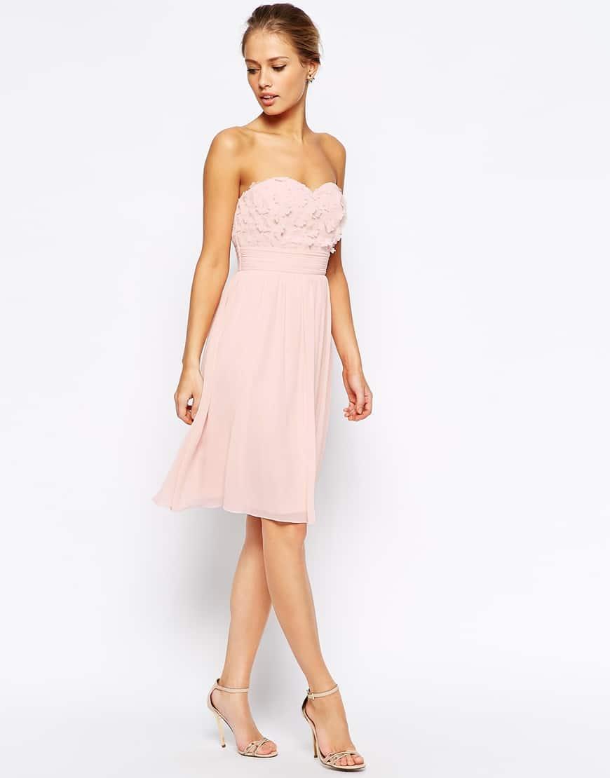 best service 348d8 24099 Vestiti per matrimonio: 100 idee tra abiti pastello, lunghi ...